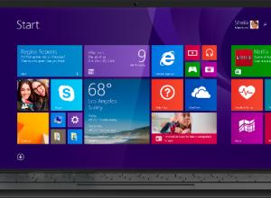 Windows 8′de açık buldu, ama saklıyor!