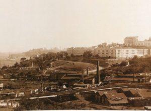 Türkiye'deki ilk Elektrik Üretimi Nerede Yapıldı