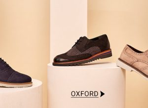 Ayakkabı dünyası modelleri