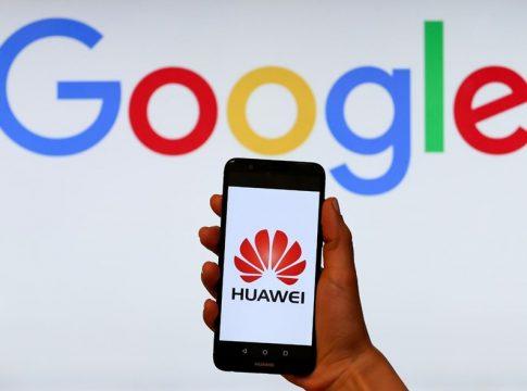Huawei Krizinin Google 'a Etkisi