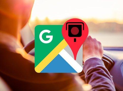 Google Haritalar İle Birlikte Trafik Cezalarına Son