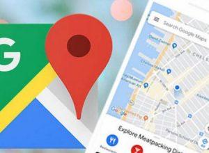 Google Haritalar ile Trafik Cezalarına Son