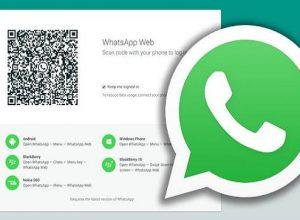 Whatsapp Web İle Rahat Kullanım
