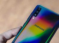 Samsung'un 6 Bin mAH'lık Yeni Bataryası