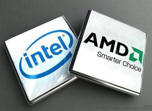 İntel Tahtını AMD'ye Mi Kaptırıyor?