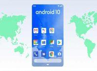 Daha Hafif Bir İşletim Sistemi: Android 10 Go Edition