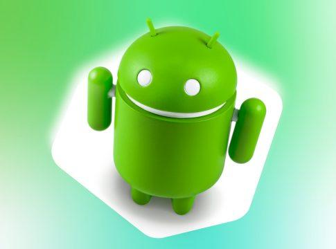 Android Sürüm Yükseltme Nasıl Yapılır?