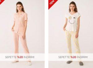 Pijama Çeşitleri Neler?