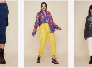 En Trend Bayan Keten Pantolon Modelleri