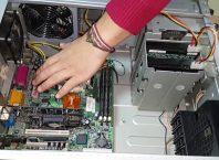 Bilgisayar Kasasında Neler Bulunur