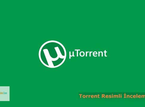 Torrent Nasıl Kullanılır?