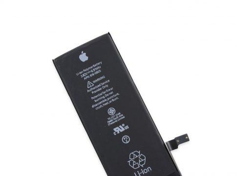 Apple Telefon Batarya Fiyatları