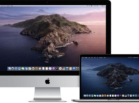 Macbook İşletim Sistemi Güncelleme