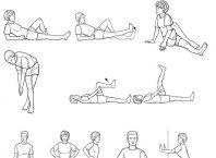 Jimnastik Isınma Hareketleri