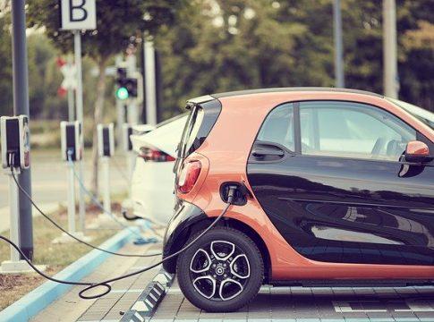 Elektrikli Bir Araç Nasıl Şarj Edilir?