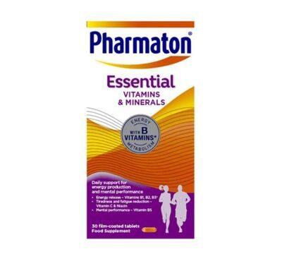 Pharmaton Markası Ürünleri Hakkında